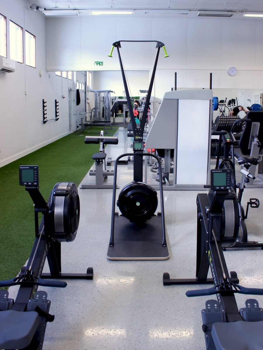 training house rauma